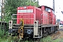 """MaK 1000453 - DB Cargo """"294 622-6"""" 02.07.2017 - KornwestheimHans-Martin Pawelczyk"""