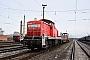 """MaK 1000456 - DB Schenker """"290 625-3"""" 19.01.2021 - GyőrNorbert Tilai"""