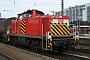 "MaK 1000457 - Railion ""290 126-2"" 10.08.2005 - M�nchen, Bahnhof M�nchen-OstDietrich Bothe"