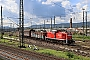 "MaK 1000459 - DB Cargo ""294 628-3"" 02.09.2020 - Kassel, RangierbahnhofChristian Klotz"