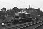 """MaK 1000460 - DB """"290 129-6"""" 20.06.1975 - Recklinghausen, Abzw. BlumenthalMichael Hafenrichter"""