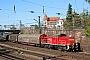 """MaK 1000460 - DB Schenker """"294 629-1"""" 20.09.2011 - OffenburgYannick Hauser"""