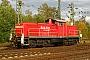 "MaK 1000461 - DB Schenker ""294 630-9"" 06.10.2010 - Bochum-LangendreerManfred Kopka"