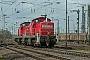 """MaK 1000461 - DB Schenker """"294 630-9"""" 19.04.2013 - Oberhausen-WestRolf Alberts"""