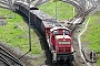 """MaK 1000463 - DB Cargo """"290 632-9"""" 02.05.2017 - KornwestheimHans-Martin Pawelczyk"""