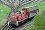 """MaK 1000464 - DB Cargo """"290 633-7"""" 29.09.2017 - Kornwestheim, RangierbahnhofHans-Martin Pawelczyk"""