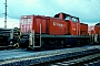 """MaK 1000465 - DB Cargo """"294 134-2"""" 03.05.2001 - MontabaurErnst Lauer"""