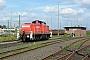 "MaK 1000465 - DB Schenker ""294 634-1"" 19.09.2010 - LimburgErik Rauner"