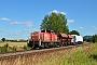 """MaK 1000465 - DB Cargo """"294 634-1"""" 30.08.2016 - Gersdorf (bei Görlitz)Torsten Frahn"""