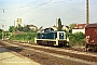 "MaK 1000469 - DB ""290 138-7"" 22.06.1976 - KorntalStefan Motz"
