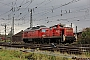 "MaK 1000470 - DB Cargo ""290 639-4"" 23.10.2017 - Kassel, RangierbahnhofChristian Klotz"