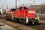 """MaK 1000471 - DB Schenker """"294 640-8"""" 10.02.2011 - München, HeimeranplatzDietrich Bothe"""