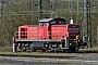 """MaK 1000471 - DB Cargo """"294 640-8"""" 26.03.2017 - Neunkirchen (Saar)Erhard Pitzius"""