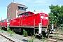 """MaK 1000474 - DB Cargo """"294 143-3"""" 22.06.2003 - Mainz-BischofsheimRalf Lauer"""