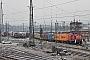 "MaK 1000474 - DB Cargo ""294 643-2"" 22.01.2019 - Kassel, RangierbahnhofChristian Klotz"