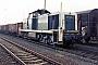 "MaK 1000477 - DB AG ""290 146-0"" __.02.1994 - Gießen, RangierbahnhofErhard Hemer"