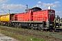 """MaK 1000481 - DB Cargo """"294 650-7"""" 14.09.2016 - Neumarkt (Oberpfalz)Christoph Meier"""