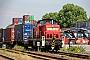 """MaK 1000481 - DB Cargo """"294 650-7"""" 02.06.2019 - Mannheim HafengebietErnst Lauer"""