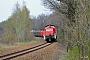 """MaK 1000484 - DB Cargo """"294 653-1"""" 31.03.2014 - CharlottenhofTorsten Frahn"""
