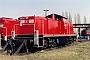 "MaK 1000485 - DB Cargo ""290 154-4"" 21.04.2003 - Leipzig-EngelsdorfOliver Wadewitz"