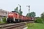 "MaK 1000486 - DB Cargo ""294 655-6"" 18.05.2015 - GliesmarodeMaik Wackerhagen"