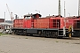 "MaK 1000486 - DB Cargo ""294 655-6"" 10.05.2018 - BremerhavenFrank Pfeiffer"
