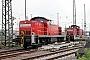 """MaK 1000487 - DB Cargo """"294 656-4"""" 05.06.2016 - Mannheim, RangierbahnhofErnst Lauer"""