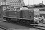 "MaK 1000488 - DB ""290 157-7"" 29.06.1969 - Hamburg, HauptbahnhofHelmut Philipp"