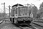"MaK 1000489 - DB ""290 158-5"" 23.10.1993 - LehrteDietrich Bothe"