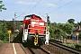 "MaK 1000491 - DB Cargo ""294 660-6"" 16.05.2003 - MimbergStefan Motz"