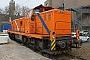 MaK 1000492 - Northrail 14.03.2015 - KrefeldDominik Eimers