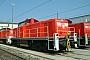 """MaK 1000494 - DB Cargo """"290 192-4"""" 13.04.2003 - Köln-Gremberg, BetriebshofKlaus Görs"""