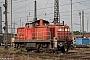 """MaK 1000494 - DB Cargo """"294 692-9"""" 23.06.2017 - Oberhausen, Rangierbahnhof WestRolf Alberts"""