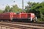 "MaK 1000495 - Railion ""294 693-7"" 10.06.2008 - Bochum-LangendreerIngmar Weidig"