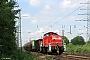 """MaK 1000495 - DB Schenker """"294 693-7"""" 06.06.2011 - GelsenkirchenMartin Weidig"""