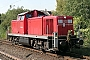 "MaK 1000496 - Railion ""294 694-5"" 21.09.2005 - Bochum, HauptbahnhofThomas Dietrich"