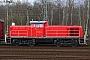 """MaK 1000496 - Railion """"294 694-5"""" __.03.2008 - Bochum-LangendreerThomas Dietrich"""
