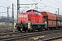 "MaK 1000496 - DB Schenker ""294 694-5"" 16.12.2009 - Oberhausen, Rangierbahnhof WestRolf Alberts"