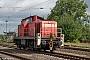 "MaK 1000496 - DB Cargo ""294 694-5"" 02.07.2020 - MoersRolf Alberts"