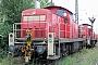 """MaK 1000497 - DB Cargo """"294 695-2"""" 25.06.2017 - KornwestheimHans-Martin Pawelczyk"""