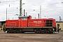 """MaK 1000498 - DB Schenker """"294 696-0 """" 03.06.2009 - Hamm (Westfalen), BahnbetriebswerkIngmar Weidig"""