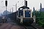 """MaK 1000498 - DB """"290 196-5"""" __.05.1988 - MoersRolf Alberts"""
