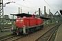 "MaK 1000499 - DB Cargo ""294 951-9"" 14.03.2002 - VölklingenMarvin Fries"