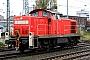 """MaK 1000500 - DB Schenker """"294 698-6"""" 10.11.2015 - Bremen, HauptbahnhofKurt Sattig"""