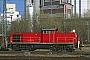"MaK 1000500 - DB Cargo ""294 698-6"" 26.03.2016 - Brake (Unterweser)Bernd Spille"