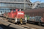 """MaK 1000501 - DB Cargo """"294 957-6"""" 15.02.2019 - Bremen, HauptbahnhofGerd Zerulla"""