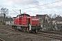 """MaK 1000502 - DB Cargo """"294 700-0"""" 09.01.2019 - Duisburg-Meiderich SüdMartin Welzel"""