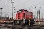 """MaK 1000502 - DB Cargo """"294 700-0"""" 28.02.2020 - Oberhausen, Rangierbahnhof WestRolf Alberts"""