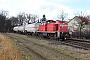"MaK 1000503 - DB Schenker ""294 701-8"" 06.03.2015 - Germering-HarthausFrank Pfeiffer"