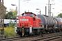 """MaK 1000504 - DB Schenker """"294 702-6"""" 20.08.2014 - Leipzig-TheklaMarvin Fries"""